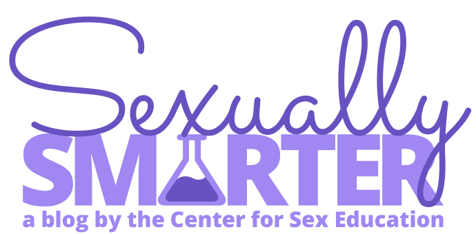 Sexually Smarter: A Blog by the CSE