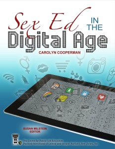 sex ed in the digital age cover