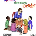 nonnie talks about gender