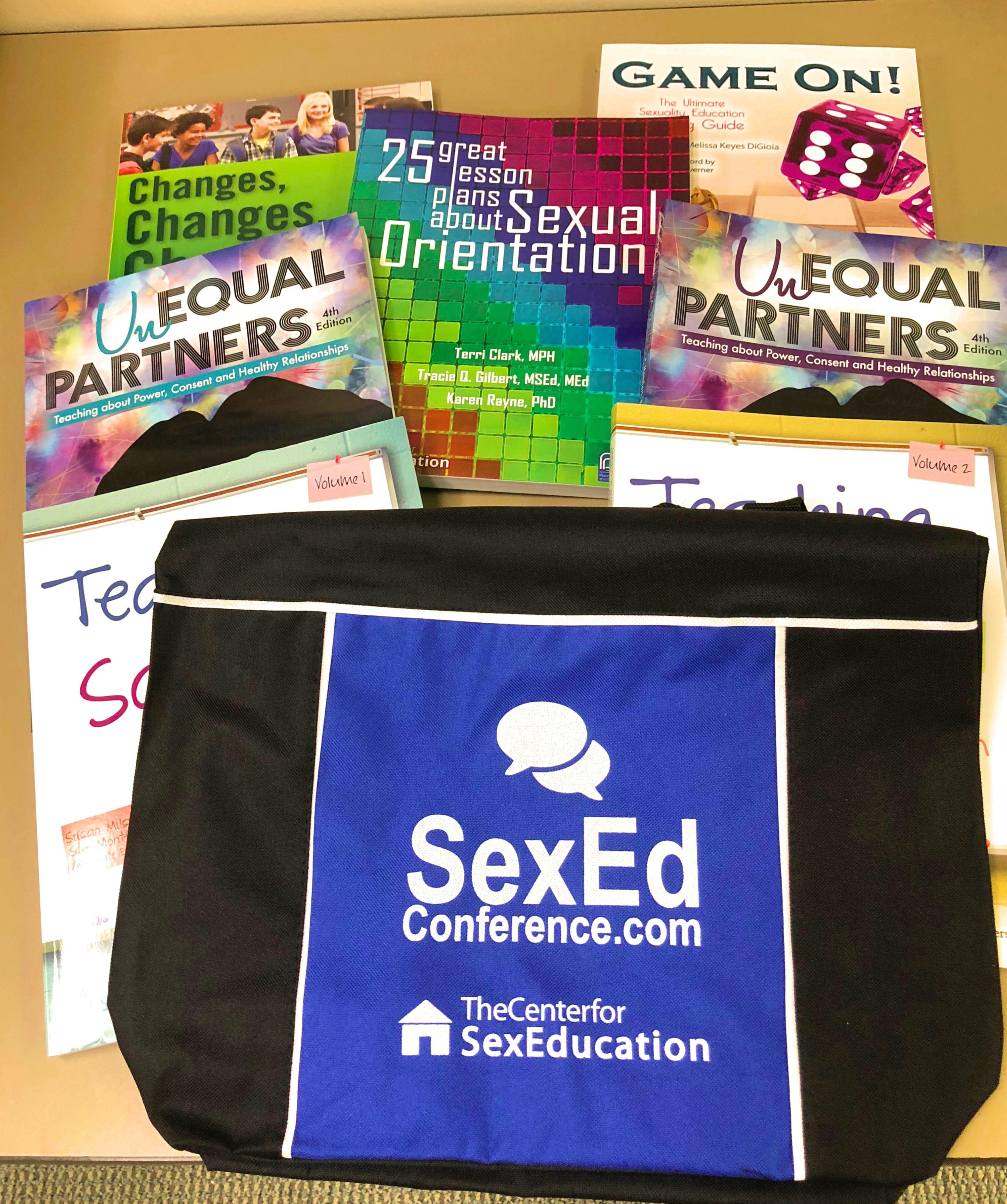 Sex starter kit